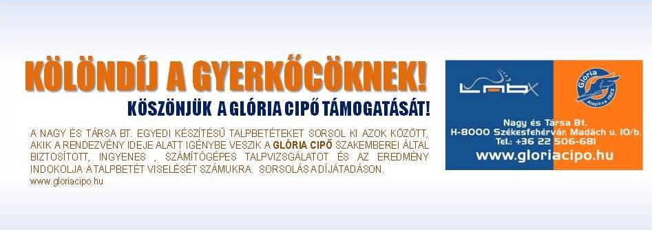 GLORIACIPO THANKS